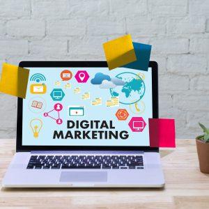 digital marketing pillars